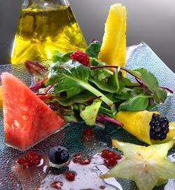 antioxidantes en frutas y verduras naturales y eficaces