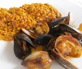 arroz-paella