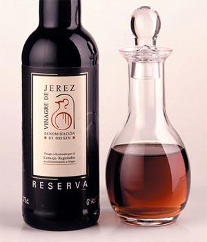 El vinagre de jerez y la cocina cida for Cocina y alma jerez